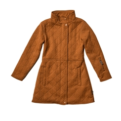 By Lindgren Sigrid thermo jacket - Caramel