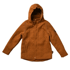 By Lindgren - Leif thermo jacket - Caramel