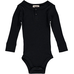 MarMar Body LS (Black)