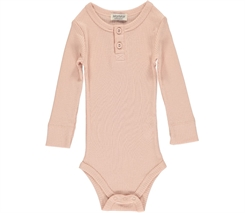 MarMar Body LS (Rose)