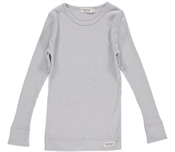 MarMar plain Tee LS (Pale blue)