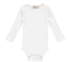 MarMar Plain Body LS (Gentle white)