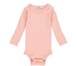 MarMar Plain Body LS (Rose)