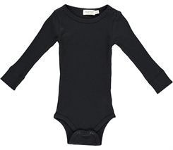 MarMar Plain Body LS (Black)