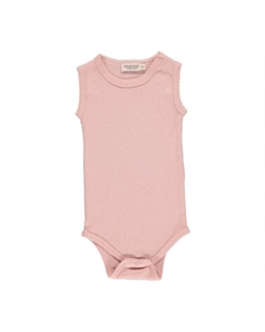 MarMar Body Sleeveless (Rose)