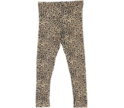 MarMar Leo Leggings (Brown Leo)