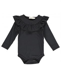 MarMar Bibbi body - Black