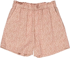 Wheat Shorts Gaiara - Rose flower