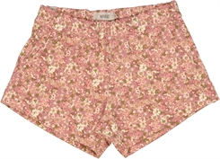 Wheat Shorts Wilhelma - Rose flower