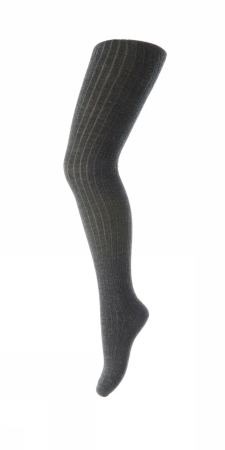 MP Tights 5/1 Pad Wool (Dark Grey)
