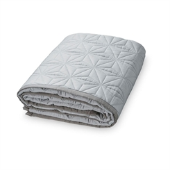 CamCam Junior Quilt (Grey)