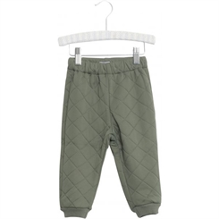 Wheat Thermo Pants Alex (Dark Army)