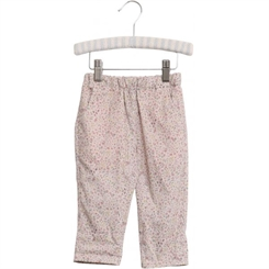 Wheat Baby Trousers Sigrid (Baby Rose)