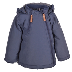 Mikk-Line winther Jacket - Blue Nights