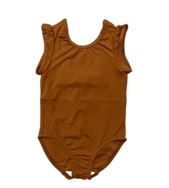 By Lindgren swim suit Astrid - Caramel