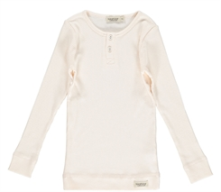 MarMar Modal Tee LS (Barely Rose)