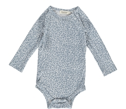 MarMar Leo Body LS (Pale Blue Leo)