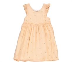 MarMar Ditte Dress (Cantaloupe sprinkle)