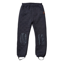 By Lindgren - Leif thermo pants - Night Blue
