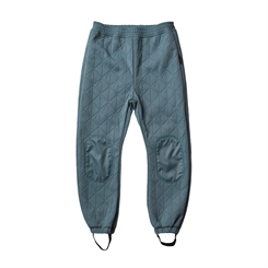 By Lindgren - Leif thermo pants - Wavy blue