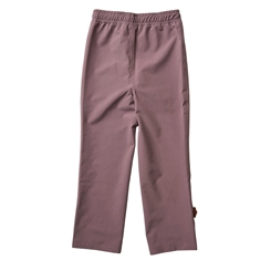 By Lindgren rain pants - Purple moon