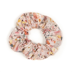 Huttelihut Scrunchie accessories - Felda Rose