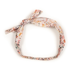 Huttelihut hairband accessories - Felda Rose