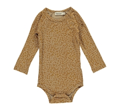 MarMar Leo Body LS (Pumpkin pie Leo)