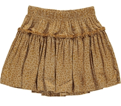 MarMar Leo skirt (Pumpkin pie leo)