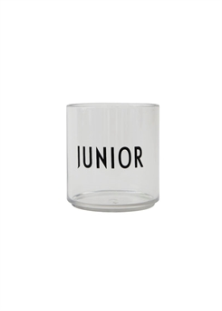 Design Letters Personal tritan drinking glass (Junior)