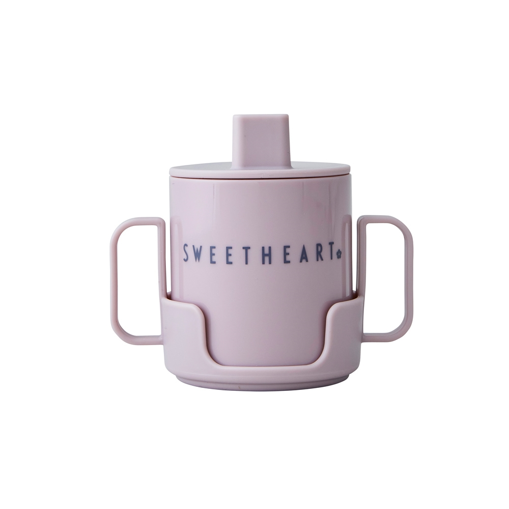 Mini Favourite Cup Tritan Love Nude - Boligheter