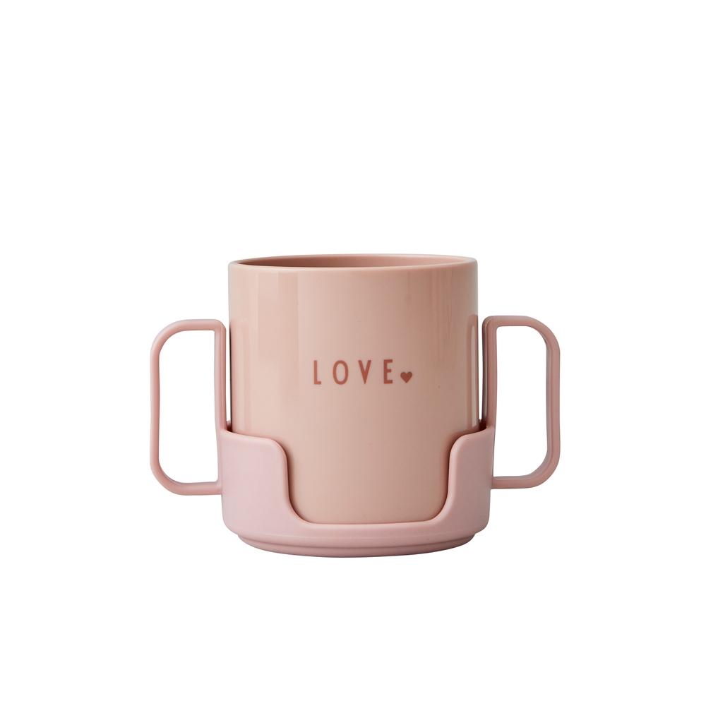 Nude mini Favourite cup tritan fra Design Letters