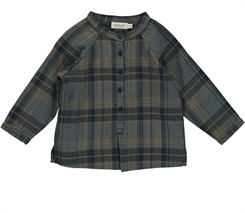 MarMar Timmy Shirt - Shadow Check