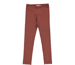 MarMar Lisa leggings - Cranberry shimmer
