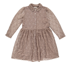 MarMar Dinnie dress - Oak