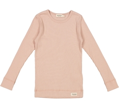 MarMar plain Tee LS - Light Cheek