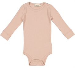 MarMar Plain Body LS - Light Cheek