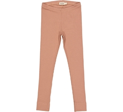 MarMar Leggings - Rose Brown