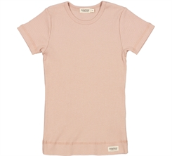 MarMar Plain Tee SS - Light cheek