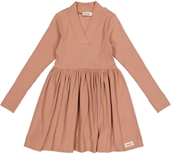 MarMar Modal dress - Rose Brown