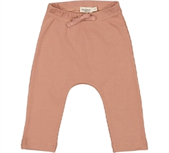 MarMar Modal Pico Pants - Rose Brown