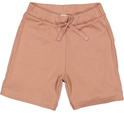 MarMar Modal Shorts - Rose Brown