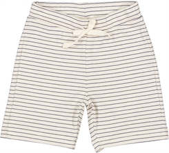 MarMar Paulo Shorts - Blue stripes