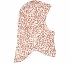 MarMar Leo Balaclava - Rose Brown Leo