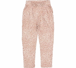 MarMar Leo Patina pants - Rose Brown Leo