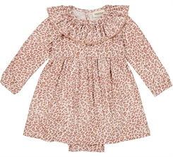 MarMar Leo Riva Body - Rose Brown Leo