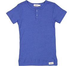 MarMar Tee SS - Space blue