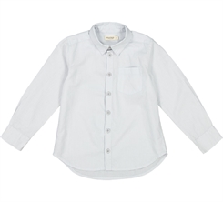 MarMar Tommy Shirt - Pale blue