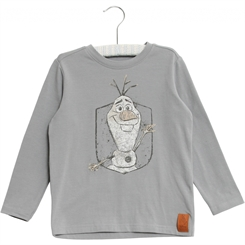 Wheat Frozen - T-Shirt Olaf - Dove