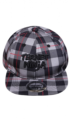 Ternet Ninja - Anders Matthesen - Kids-Up Cap